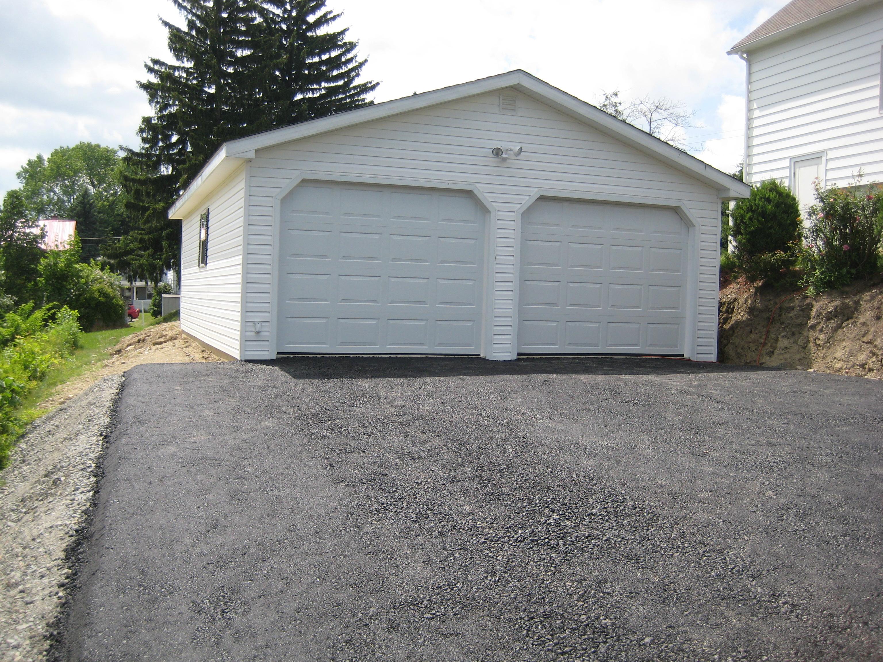 23 pictures stick built garage plans home plans for Stick built garage plans