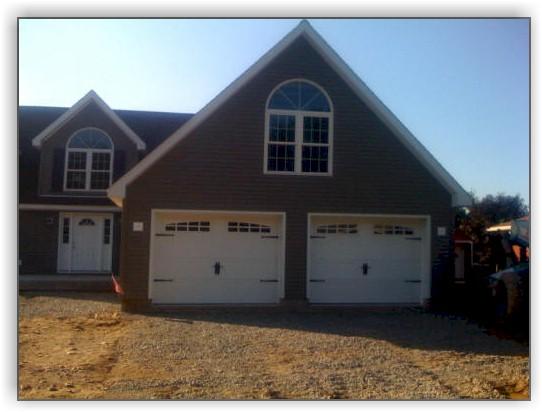 Amish Road Crew Garage Builders We Build Garages For